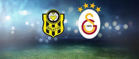 Yeni Malatya-Galatasaray