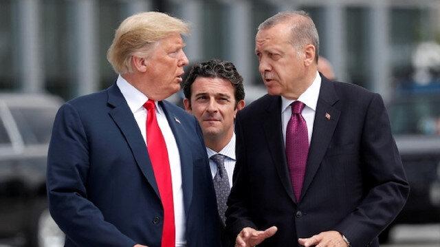 بعد شراء صواريخ إس-400.. تصريح هام لأردوغان حول باتريوت الأمريكية