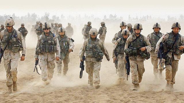 40 bin asker yığdı