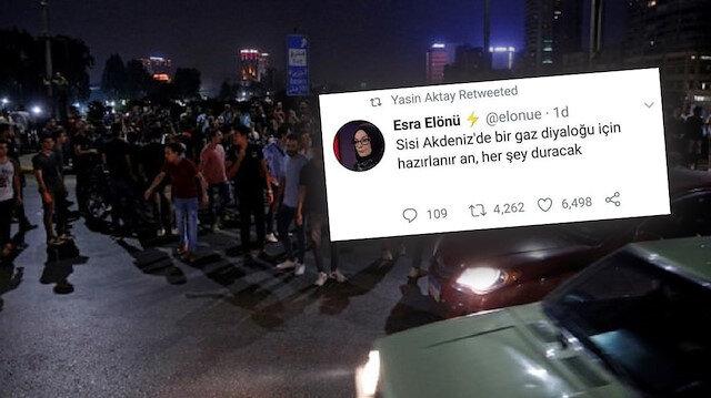 عجز السيسي: هجمات تويتر الوهمية