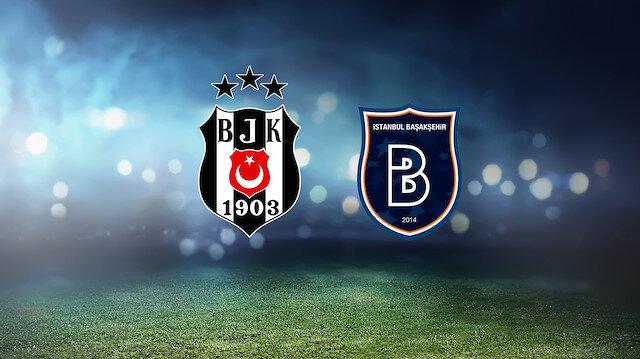 Beşiktaş-Başakşehir