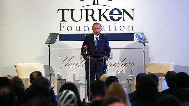 أردوغان: لا يمكن لاي تهديد ثنينا عن صون حقوق القدس