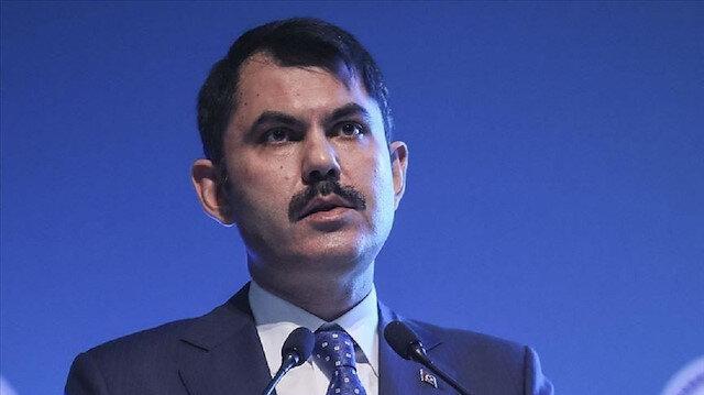وزير البيئة التركي يلتقي غوتيريش قبيل قمة المناخ