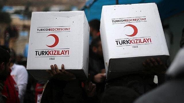 الهلال الأحمر التركي والقطري يبحثان تعزيز التعاون