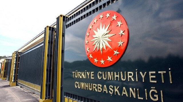 الرئاسة التركية توجه رسالة تحذيرية للأمريكيين