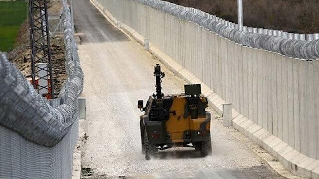 تركيا تستعد لمراقبة حدودها مع سوريا عبر منطاد ذو محرك