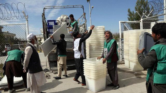 Afganistan'da seçim bilmecesi çözülemiyor