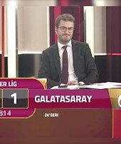 Yeni Malatya attıGSTV yıkıldı