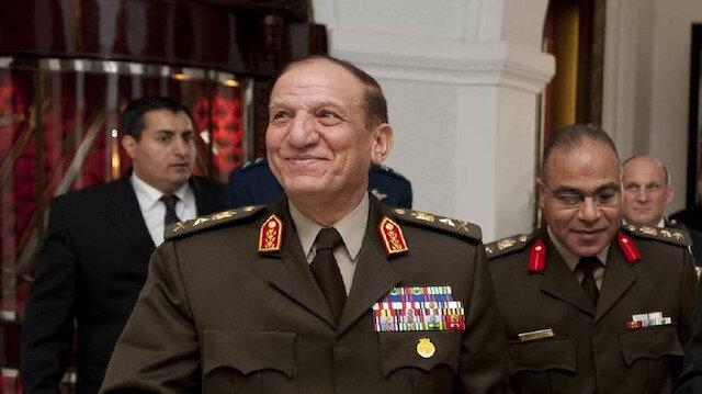 جبهة عسكرية تدعو المصريين لإسقاط السيسي