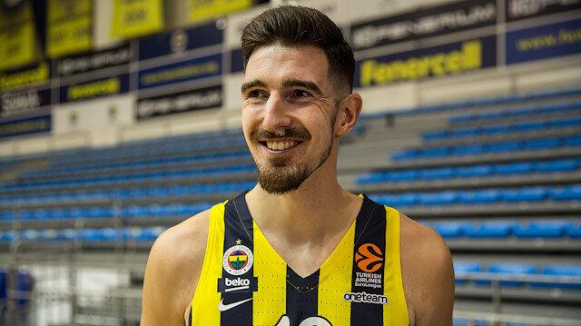 Nando de Colo Fenerbahçe'yi neden seçtiğini anlattı