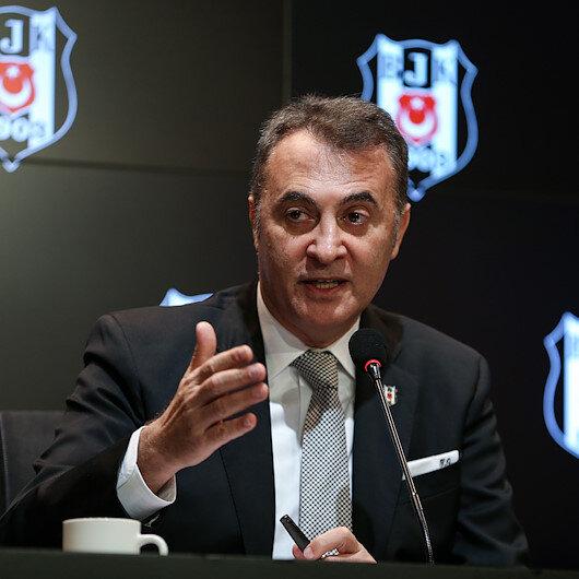 Fikret Orman: Beşiktaştaki sürecimi tamamlıyorum