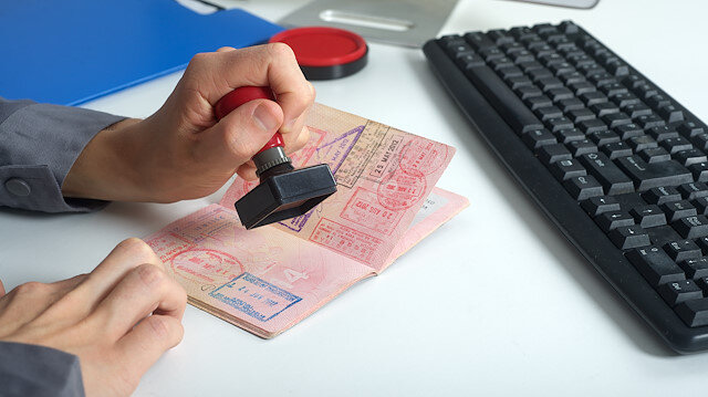 Rusya'ya seyahatte e-vize dönemi