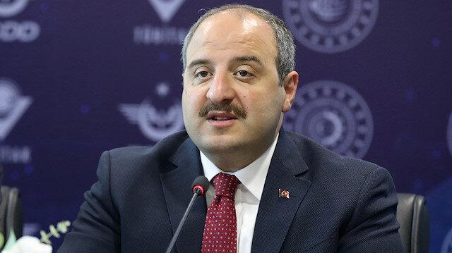 Bakan Varank: Bize iftira atan muhalefet IMF ile gizli görüşmeler gerçekleştiriyor