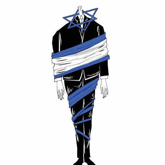 İsrail siyasetinin krizi