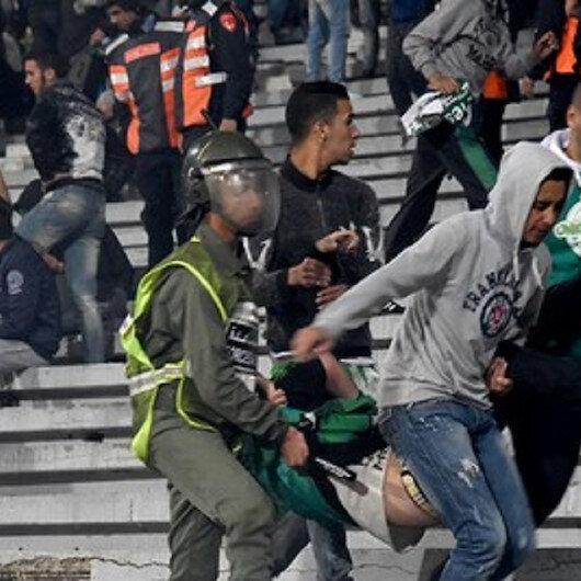 مصرع شخص وإصابة آخرين في أعمال شغب بعد مباراة كرة قدم في المغرب