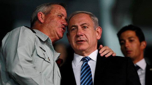 Netanyahu'nun hüsranı: Seçim sonuçları açıklandı