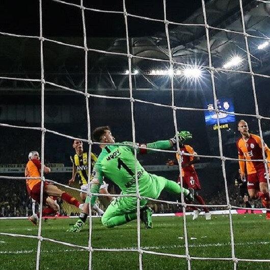 Galatasaray to face Fenerbahçe in Turkey football derby
