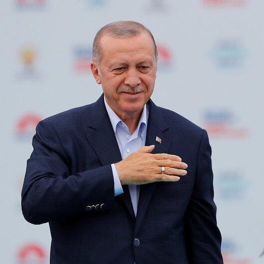 """أردوغان يحتفي بـ""""يوم السياحة العالمي"""""""