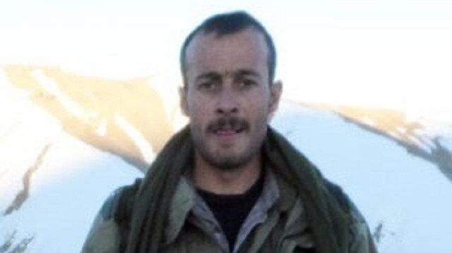 Van'da PKK'nın sabotajcısı etkisiz hale getirildi