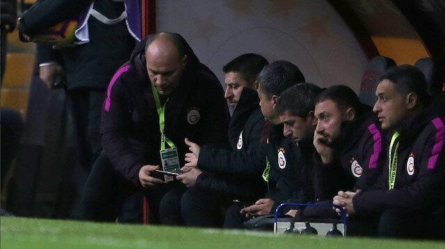Fenerbahçe'den Fatih Terim'e 'jammer'lı önlem
