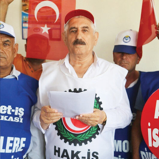 İşçilere HDP zulmü