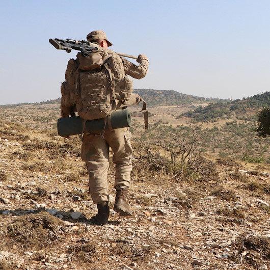 Siirt'te 3 terörist etkisiz hale getirildi, bölgede operasyonlar sürüyor