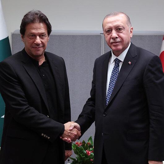 Türkiye-Malezya-Pakistan'ın İslamofobi'yle mücadele için kuracağı ortak kanal BBC tarzı olacak