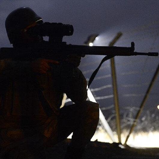 Mardin'de sansasyonel eylem hazırlığı yapan 'Roger' kod adlı terörist etkisiz hale getirdi