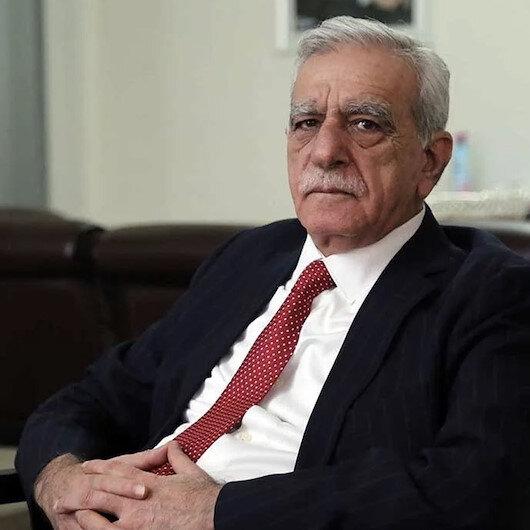 Ahmet Türk'ün yeğeninin evinde 2 terörist etkisiz hale getirildi: Evden cephanelik çıktı