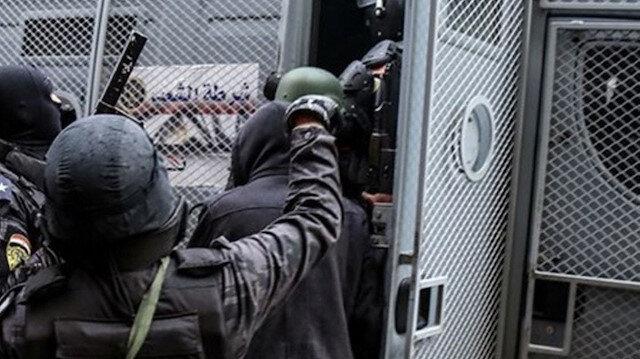 Mısır'da sular durulmuyor: Devrimin sembolü tutuklandı
