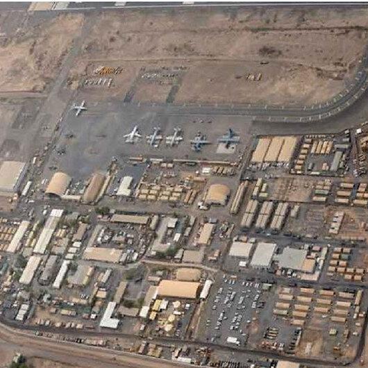تفجيرات انتحارية تستهدف قاعدة عسكرية أمريكية في هذا البلد