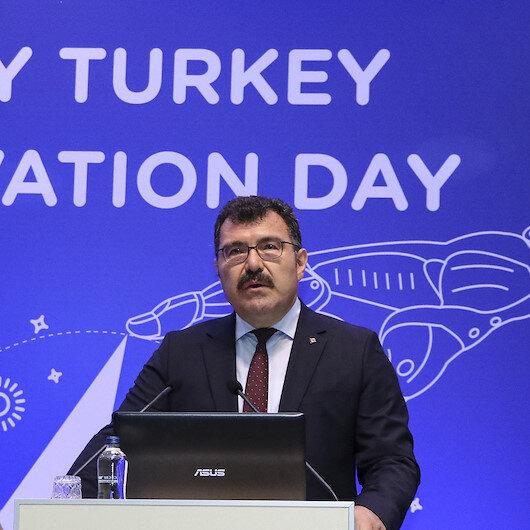 Turkey, Italy eye enhanced tech cooperation