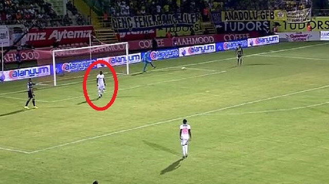 Fenerbahçe'nin itirazı reddedildi: Maç tekrar edilmeyecek