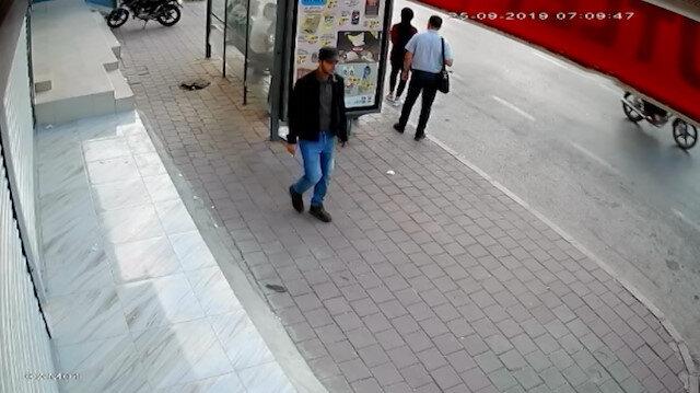 Bombalı saldırı düzenleyen terörist perukla keşif yapmış