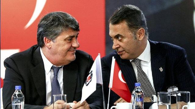 Serdal Adalı'dan başkan adaylığı açıklaması: Benim için büyük bir onur ve gururdur