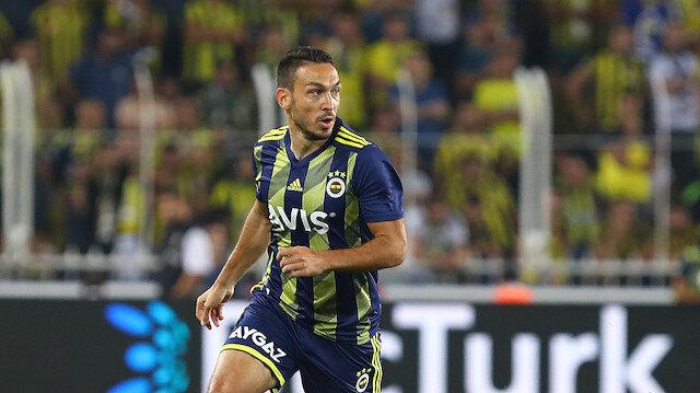 Mevlüt Erdinç'ten dikkat çeken kıyas: Galatasaray Fenerbahçe kadar büyük değil