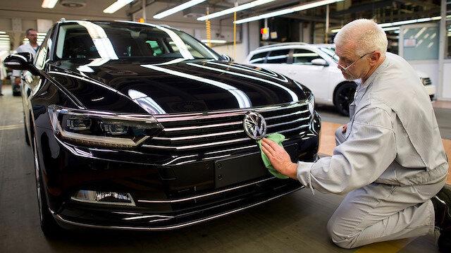 Volkswagen Manisa merkezli Türkiye birimini kurdu: 5 bin kişi işe alınacak