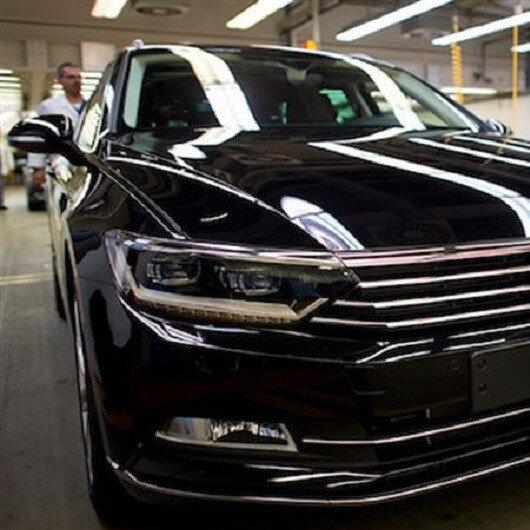 German giant Volkswagen establishes firm in Turkey