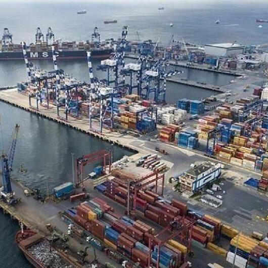 صادرات تركيا في سبتمبر الماضي تتجاوز 15 مليار دولار