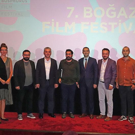 برعاية الأناضول.. إسطنبول تستضيف مهرجان البوسفور السينمائي الدولي السابع