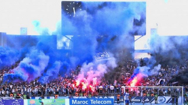 Ortadoğu futbolunda protesto dalgası