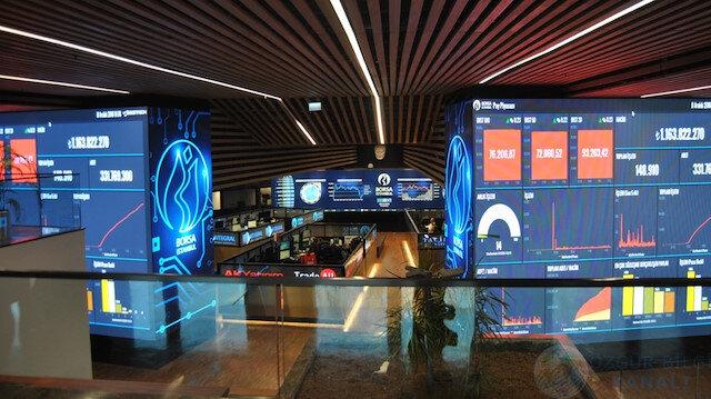 Borsa İstanbul pazar yapısı güncelleniyor
