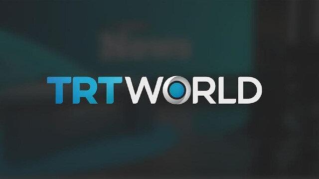 TRT World'den Mısır'da büyük gazetecilik başarısı: Mısır gösterilerinin mimarı ilk kez TRT World'e konuştu