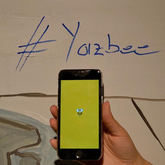 Yerli sosyal medya platformu 'Yazbee' hazır; Hedef 30 milyon kullanıcı