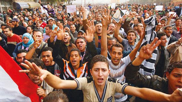 Sisi'nin korkusu çocuklar