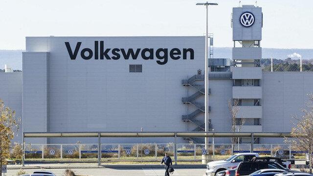 Volkswagen'in Akyurt'taki arazisi yatırım yeri olarak ilan edildi
