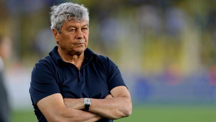 Lucescu 2017-2019 yılları arasında A Milli Futbol Takımımızı çalıştırmıştı.