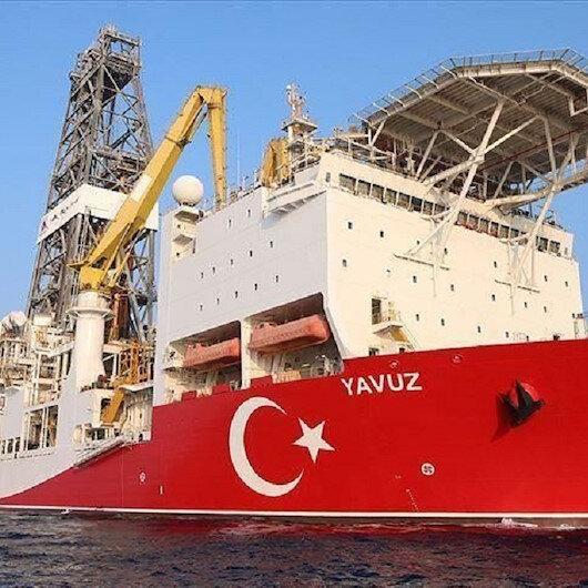 """وزير الطاقة التركي: سفينة """"ياووز"""" متجهة إلى شرقي المتوسط للتنقيب"""