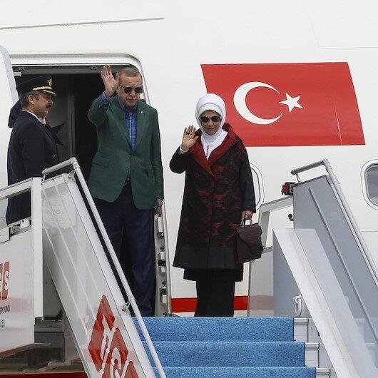 أردوغان يتوجه إلى صربيا الاثنين