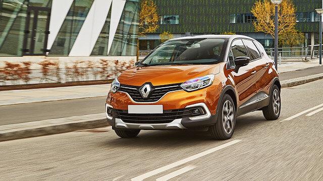 Otomotiv pazarının lideri Renault oldu: C segmenti yüzde 61,9 payla zirvede